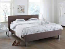 Tempur-flex-design-bed-bruin