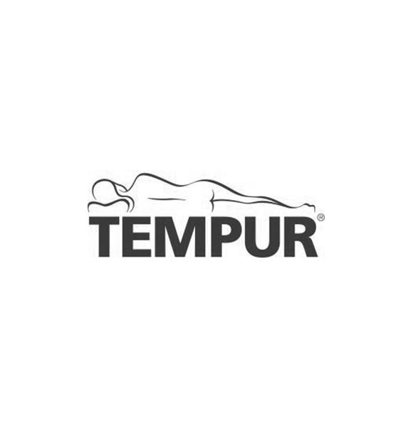 Boxspring merken Tempur
