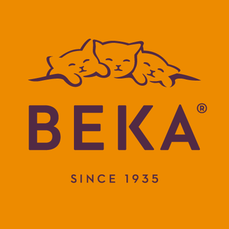 Beka Logo Oranje