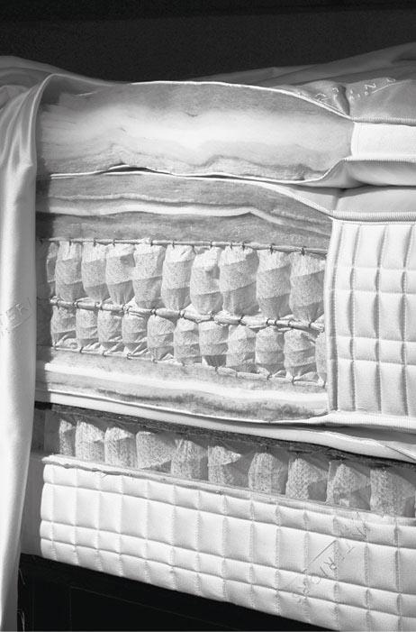 Treca Matrassen - Een gegarandeerde slaapoplossing