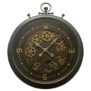 1_0003_Klok_horloge_brons_doorsnede_52cm