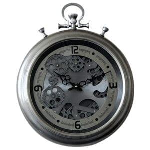 1_0006_Klok_horloge_zilver_doorsnede_40cm